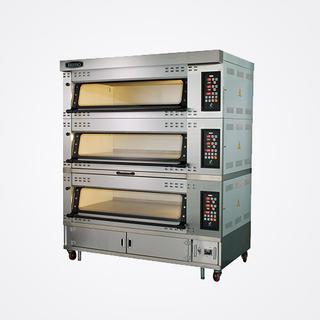 韩式分层烤炉