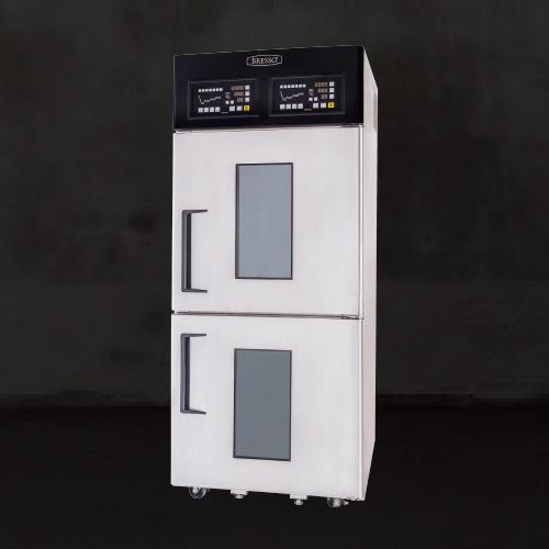 冷藏冷冻发酵机