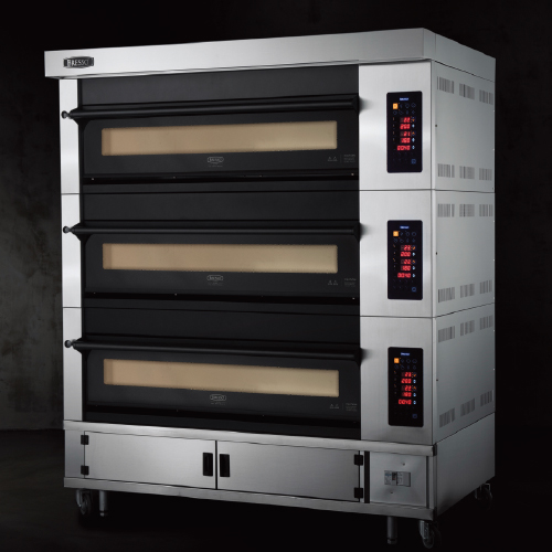 韓式面包烤炉